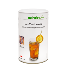 Iso-Tea Lemon 750 g